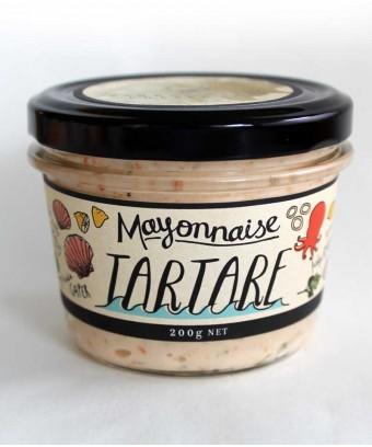 Tartare Mayonnaise