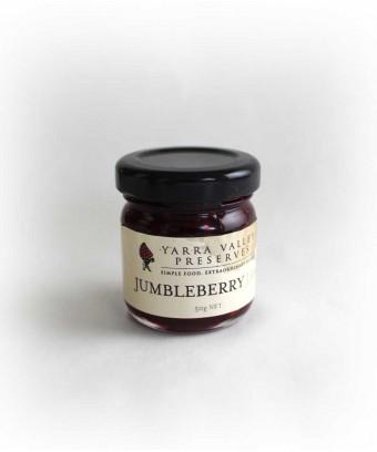 Jumbleberry Jam 50g
