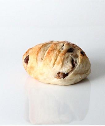 Olives roll