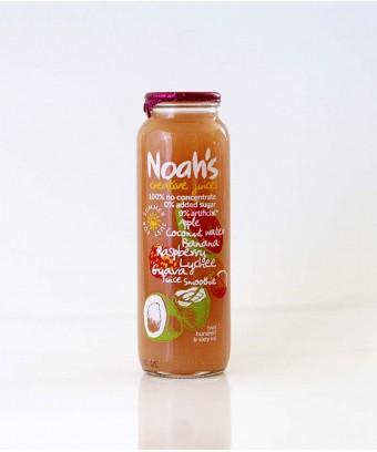 Noah's Raspberry Lychee...