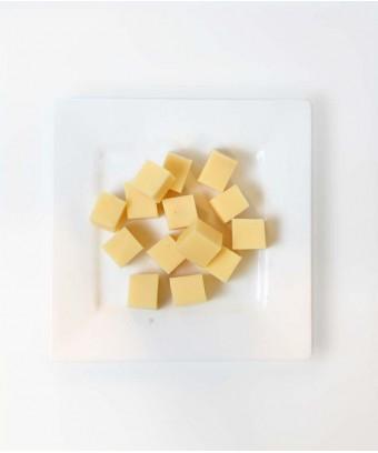 Comté Cheese cubes